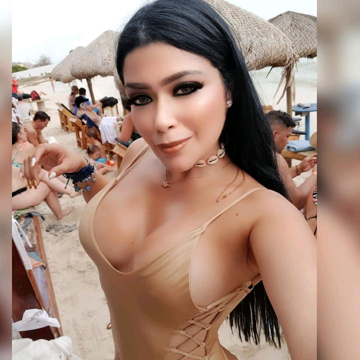 Nelly Susana Ramirez